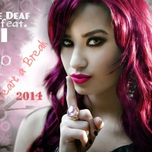 Demi Lovato-Give Your Heart A Break (Afther Mix)