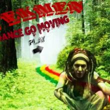 PekmeN Rasta (Mix)--007-RaggaMuffin--2014