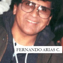 Cuando Vuelva A Tu Lado ( canta Fernando Arias )