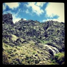 EL Espiritu de la Montaña