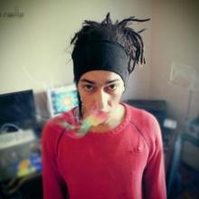 PekmeN Rasta (SaudiMan)-Reggae To smoock.2014