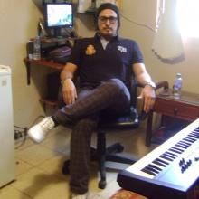 Amiga Cruel - Omar Galindo