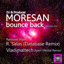 Bounce Back Original Mix Moresan