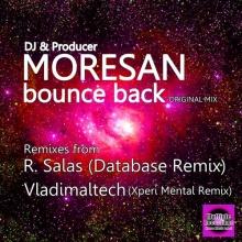 Moresan Xperi Mental remix Vladimaltech