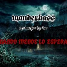 Wonderbass - Cuando menos lo esperas (Base de rap de uso libre)