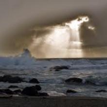 Cuando llega la tempestad