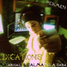 PekmeN Rasta (To Salma Abi. & Salma Nila)-2014
