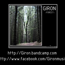 Giron - forest 2014 - 01 - cross the line -
