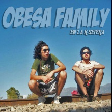 Obesa Family - Dispar Peligro (2014) Kinder sida - McTacoDos.mp3