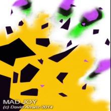 Mad Joy 2014