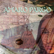 Amaro Pargo (Raquel Álvarez - A. Santaella - Más artistas - Monster)