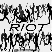 Riot 2014