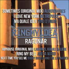 Ring My Idea