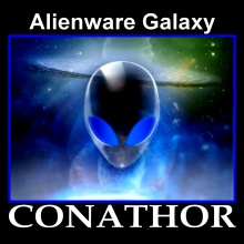 Alienware Galaxy