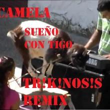 Camela -sueño contigo-(DK TRIKINOSIS)