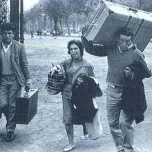 Sevillana del Emigrante