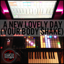 A New Lovely Day (Your Body Shake)