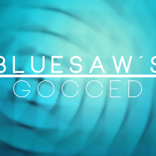 Gocced-Bluesaw's(Original Mix)