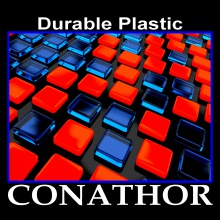 Durable Plastic