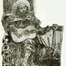 El cantor chaquetea'o