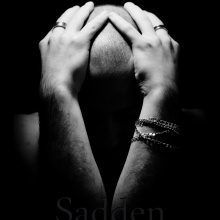 Sadden - Unchained Melody Cover