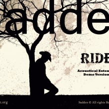 Sadden - Ride Extended Demo