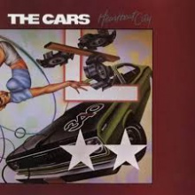 "COVER  DRIVE  ""THE CARS"""