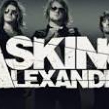 ASKING ALEXANDRIA TO THE STAGE OFFICIAL MUSIC