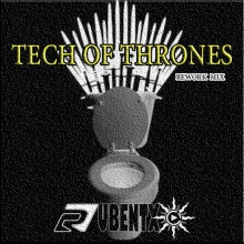 rubentxo - techno of thrones