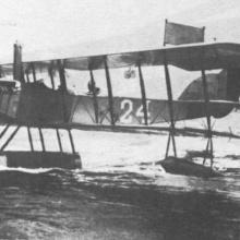 Hidroplano - Pasillo por Nicolás Molina Vélez