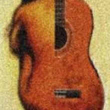 Lamentos De Mi guitarra