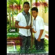 Luis Loving - Mami Ven Conmigo ft. Mister Filin
