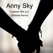 Anny Sky - Together With You (Djfredse Remix)