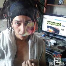 PekmeN Rasta (Amigo)-ReggaeSmoock-2014
