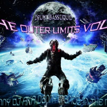 The Outer Limits Vol.8 Danytrance iN ThE MiX