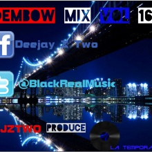Deejay Z Two - Dembow Mix Vol 16