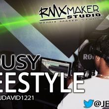 Jeousy - Freestyle (Prod. by djDavid1221)