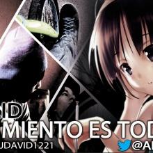 Arielid - Sentimiento es todo (Prod. by djDavid1221)