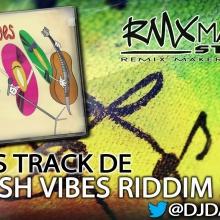 BONUS TRACK de Spanish Vibes Riddim 2010