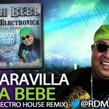 RD Maravilla ft. djDavid1221 - Hola Bebe (Electro House Remix)