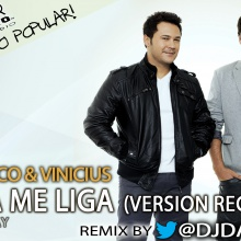 Chora Me Liga Remix (Version Reggaeton)