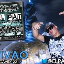 El Pat - Activao (Prod. by djDavid1221)