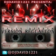 Phantom - Ready pa la disco (version reggaeton)