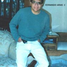 DONDE QUIERA QUE TU VAYAS 8 de Fernando Arias C.)