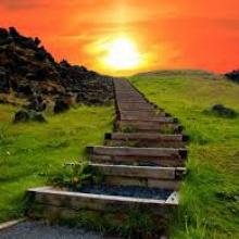 Un Camino Muy largo Para Un Tiempo Muy Corto