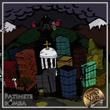 07. WestJG y Xenior - La voz del pueblo [Producido por Rolling Tartana