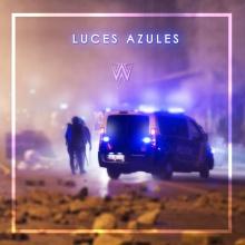 3. Luces Azules (Big Will, Jero Molto & WestJG)