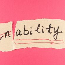 Inability