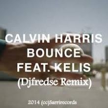 Calvin Harris feat Kelis - Bounce (Djfredse Remix)