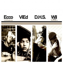 Ecco Urbano, ViEd, D.H.S. & Wil-Man - Q´ Paso